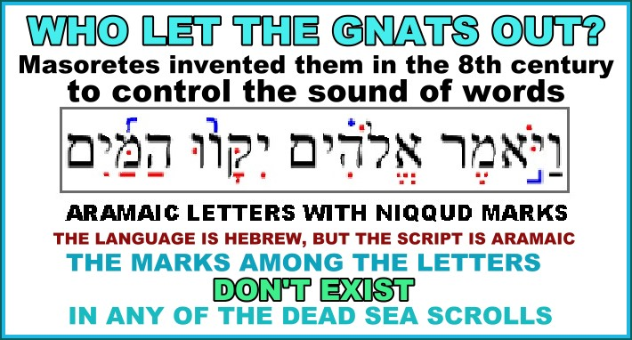 """Httpwww Overlordsofchaos Comhtmlorigin Of The Word Jew Html: NO LETTER """"W"""" IN HEBREW?"""