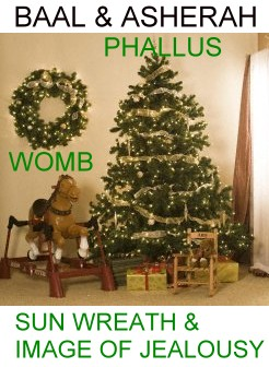wreath womans vagina