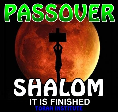 What Is Passover About